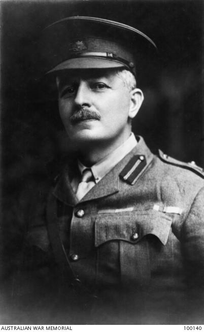 Lieutenant-General Sir John Maxwell