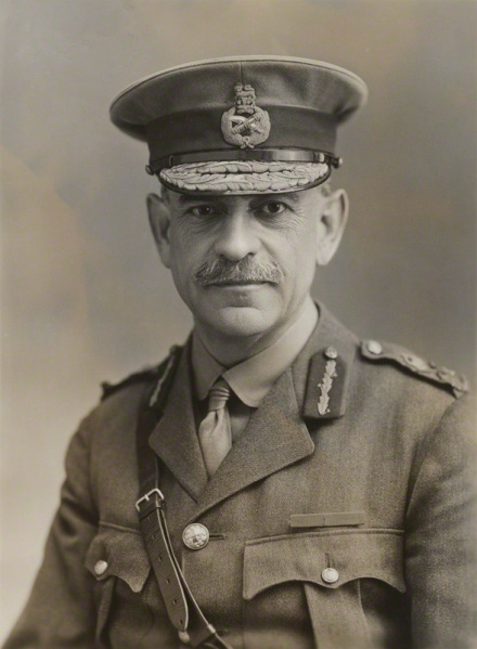 Major-General John Monash