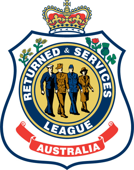 RSL logo - White text copy