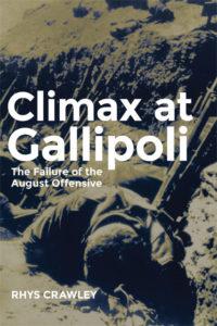 Climax at Gallipoli