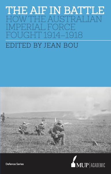 Melbourne University Publishing: South Carlton, VIC; 2016; 328 pp.; ISBN 9780522868654 (paperback); RRP $49.99
