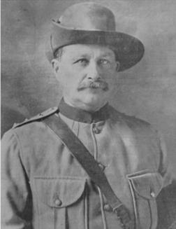 Colonel T C Price [40]