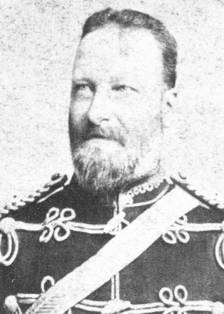 Colonel A Freeman [7]