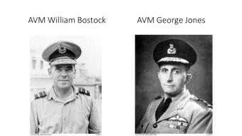 Bostock Jones