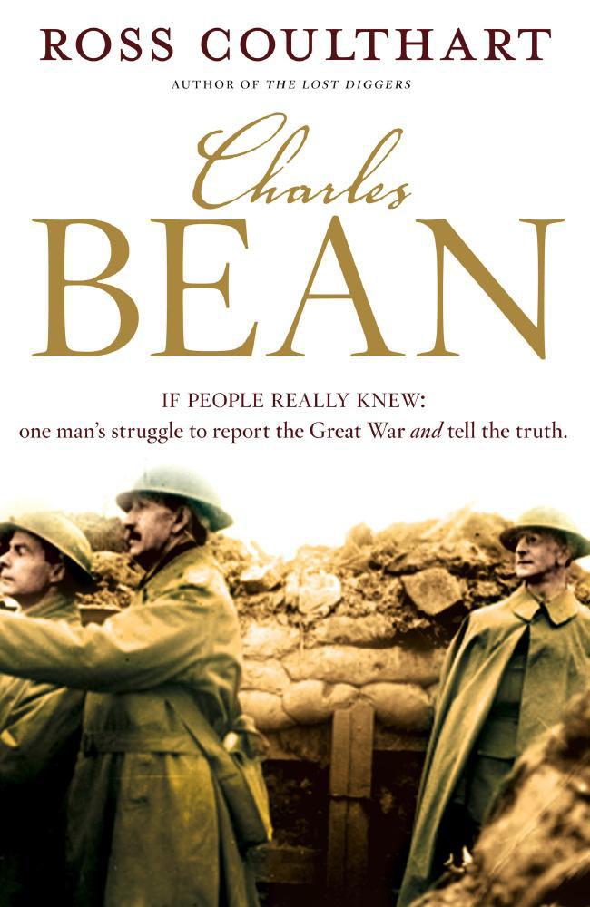 HarperCollins: Sydney; 2014; 464 pp.; ISBN 9780732297879; RRP $45.00 (hardcover)