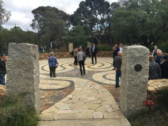 Garden of Remembrance4
