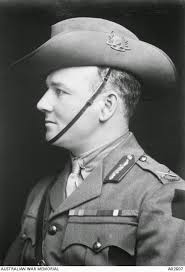 General Pompey Elliott