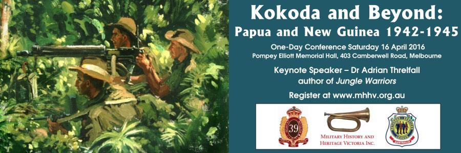 Home Banner Kokoda