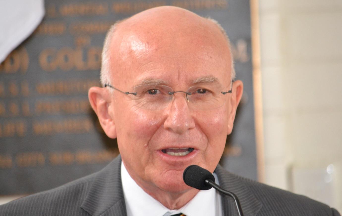 Dr Bob Breen, Associate Professor of Strategic Studies, Deakin University
