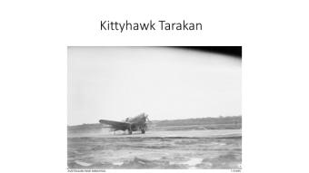 Kittyhawk Tarakan