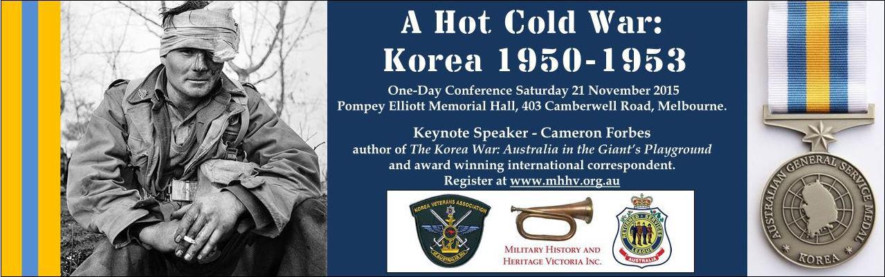 Korea Banner