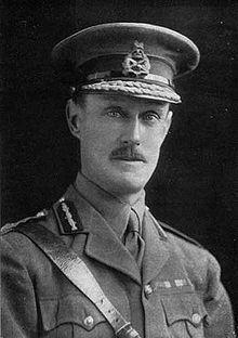 Lieutenant-General Alexander Godley
