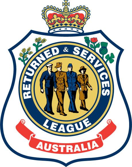 RSL logo - White text copy