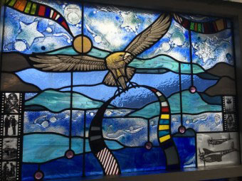 Stained glass windows2