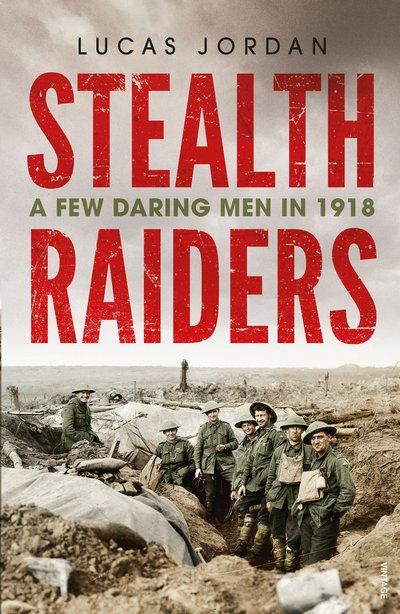 Vintage Books: North Sydney, NSW; 2017; 320 pp.; ISBN 9780143786634 (paperback); RRP $34.99 Ursula Davidson Library call number 572 JORD 2017