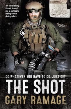 HarperCollins Publishers: Sydney; 2016; 304 pp.; ISBN 9781460751350 (paperback); RRP $32.99