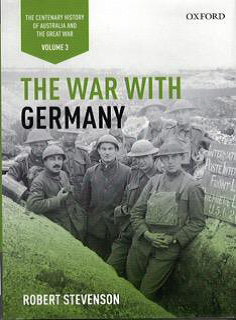 Jeffrey Grey, The War with the Ottoman Empire, Oxford University Press, 2015