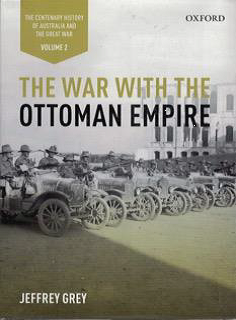 Robert Stevenson, The War with Germany, Oxford University Press, 2015