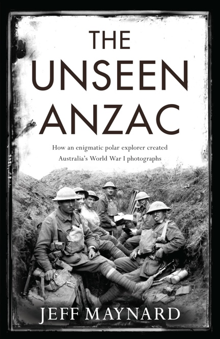 2nd Edition; Scribe Publications: Brunswick, Victoria; 2017; 273 pp.; ISBN 9781925321494 (paperback); RRP $29.99