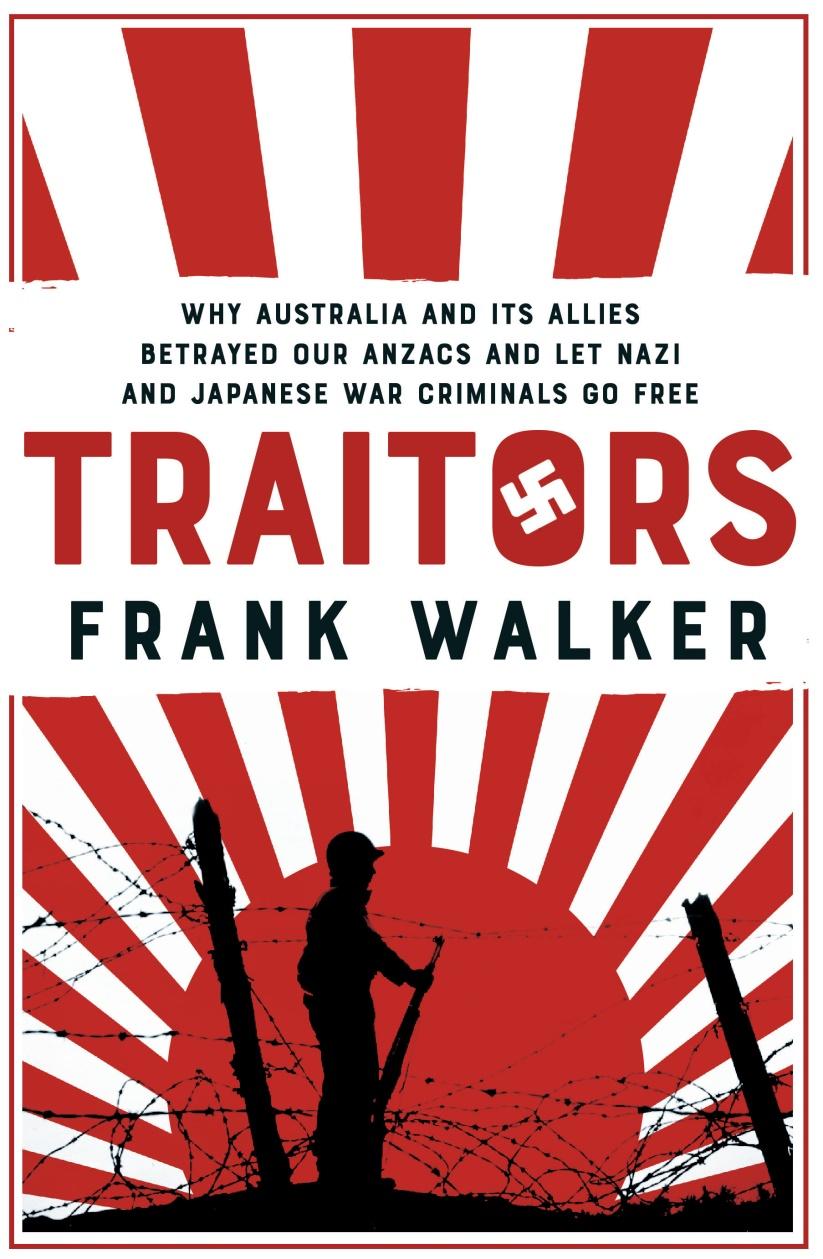Hachette Australia: Sydney; 2017; 336 pp.; ISBN 9780733637179 (paperback); RRP $32.99